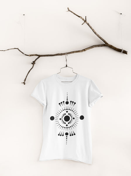 Destiny's Compass - Unisex Crew Neck