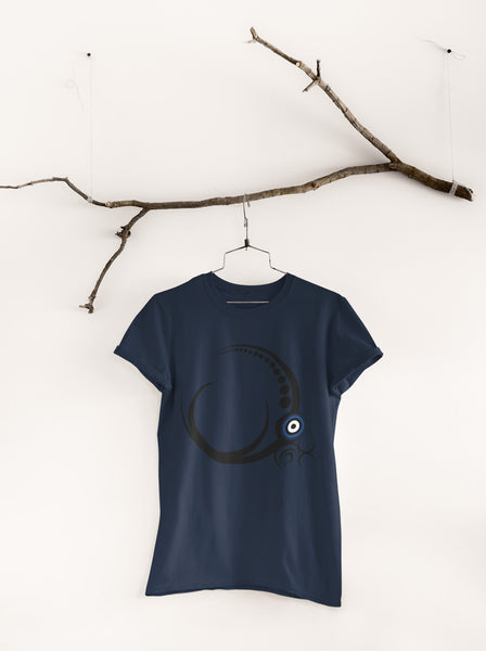 The Dark Moon 2 - Unisex Crew Neck Tee