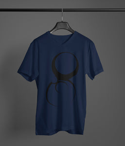 The Dark Moon 3 - Men's V-Neck Tee