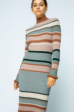 Vanessa Sweater Dress