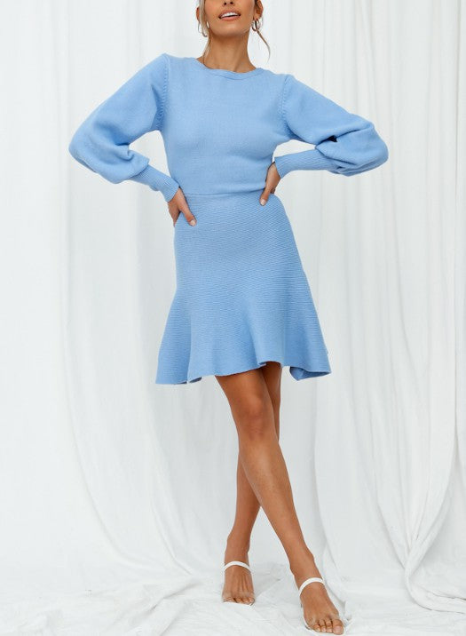 Dani Sweater Dress