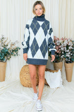 Phoebe long sleeve sweater