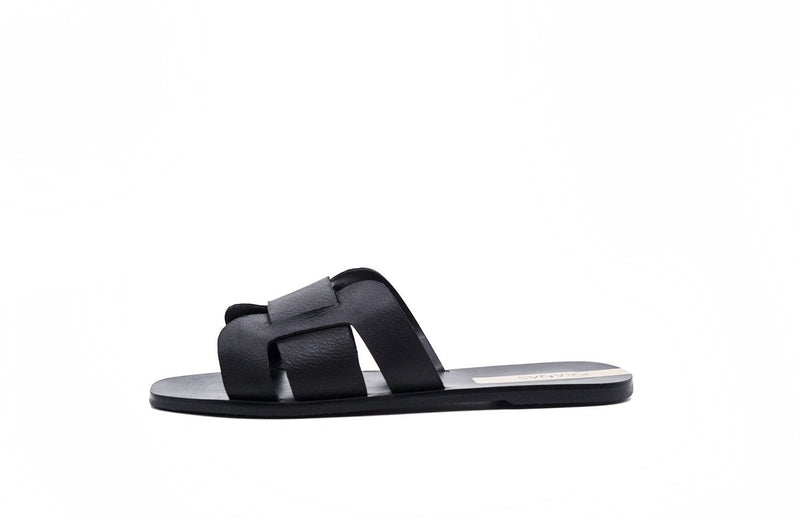 Lucy's Leather Sandal