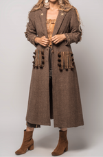 Fama Trench Coat