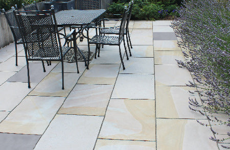 THE WETTER THE BETTER! BRING A NEW LEASE OF LIFE TO YOUR PAVING!