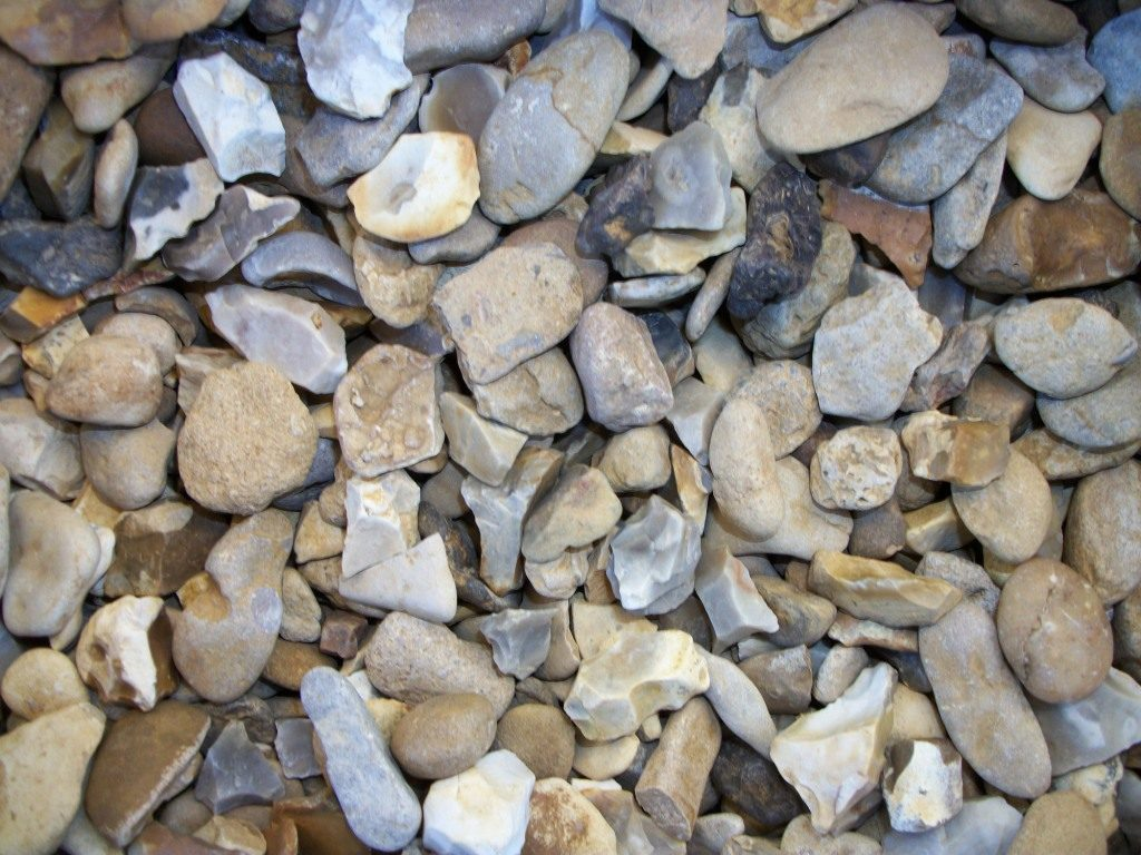 Shingle (20mm)