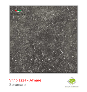 Open image in slideshow, Vitripiazza by Talasey Almare porcelain paving in Seramare.