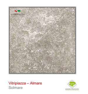 Open image in slideshow, Vitripiazza by Talasey Almare porcelain paving in Solmare.
