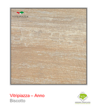 Load image into Gallery viewer, Vitripiazza porcelain paving by Talasey Group in Biscotto.