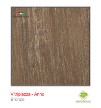Load image into Gallery viewer, Vitripiazza porcelain paving by Talasey Group in Bronzo
