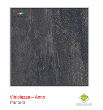 Load image into Gallery viewer, Vitripiazza porcelain paving by Talasey Group in Pantera.