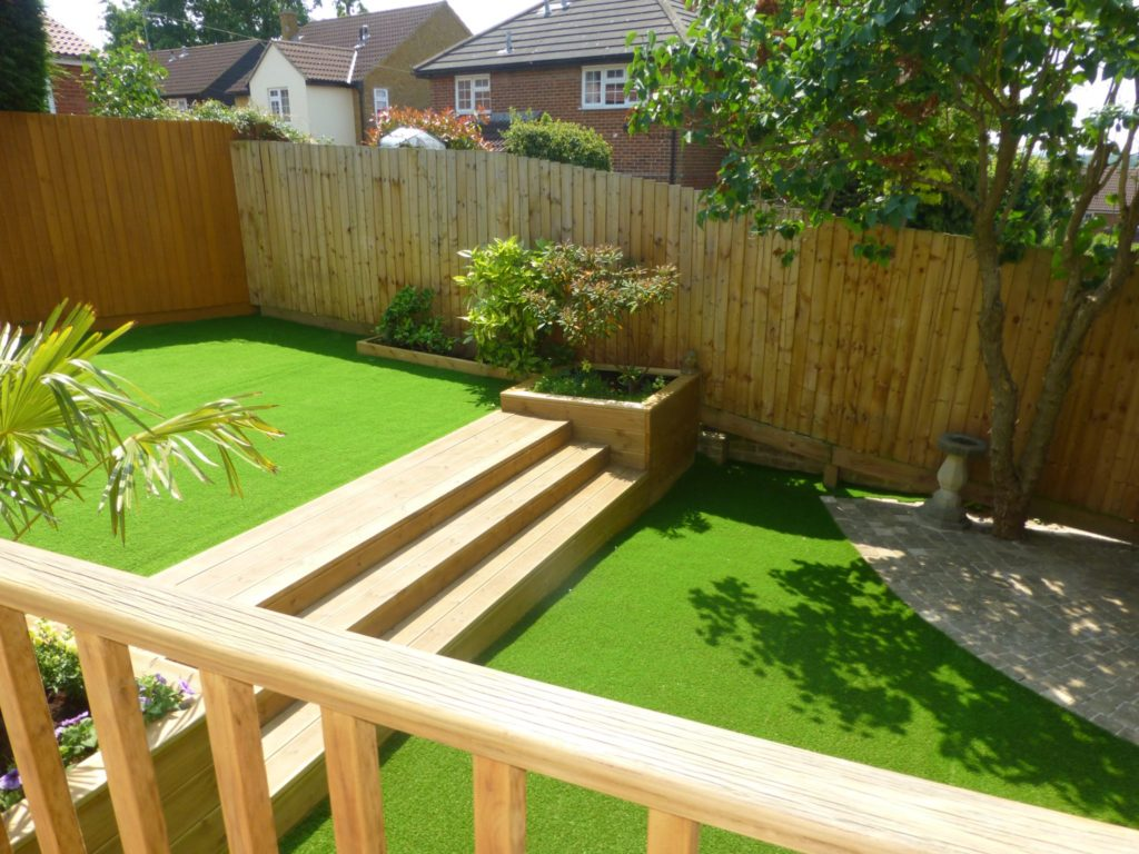 Willow Artificial Turf