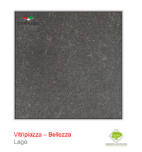 Load image into Gallery viewer, Vitripiazza Bellezza porcelain paving by Talasey in Lago.