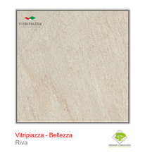 Load image into Gallery viewer, Vitripiazza Bellezza porcelain paving by Talasey in Riva.