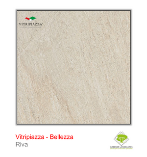 Open image in slideshow, Vitripiazza Bellezza porcelain paving by Talasey in Riva.