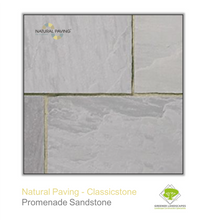 Load image into Gallery viewer, Classicstone Sandstone - Promenade