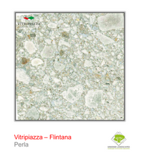 Load image into Gallery viewer, Vitirpiazza Flintana porcelain paving in Perla