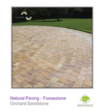 Load image into Gallery viewer, Fossestone Sandstone - Orchard