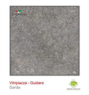 Open image in slideshow, Vitripiazza guidare porcelain driveway tile in Garda by talasey group
