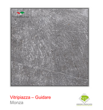 Load image into Gallery viewer, Vitripiazza guidare porcelain driveway tile in Monza by talasey group