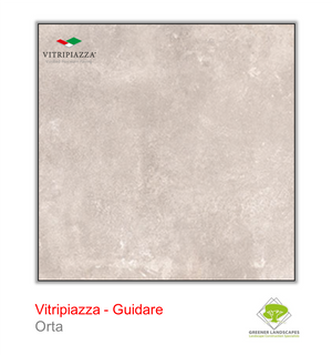 Open image in slideshow, Vitripiazza guidare porcelain driveway tile in Orta
