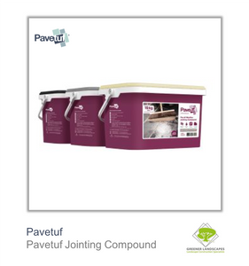 Pavetuf Jointing Compound