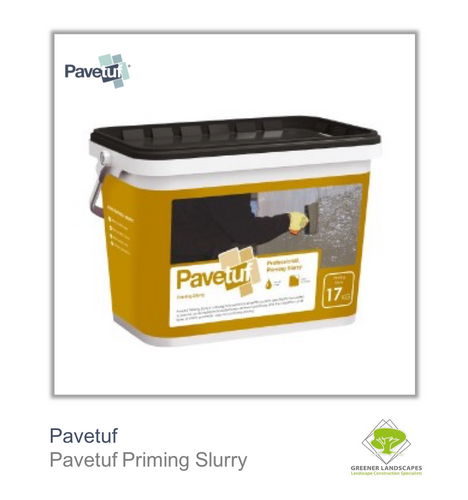 Pavetuf Priming Slurry