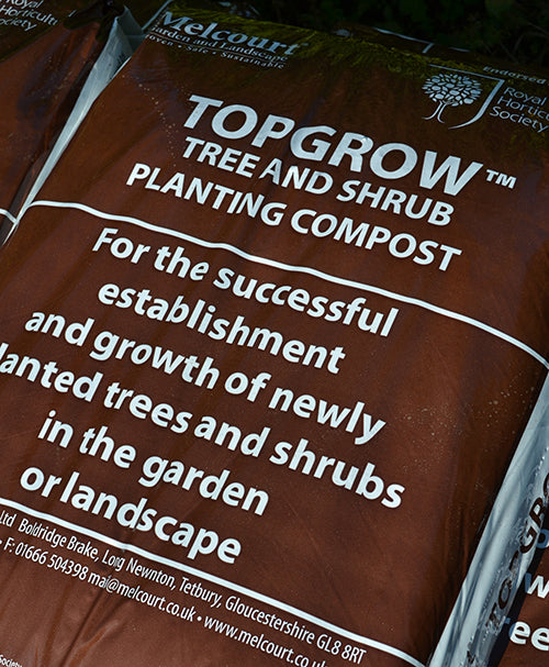 Tree and Shrub Planting Compost