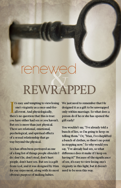 Sift: Renewed and Rewrapped