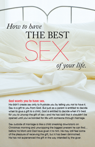 Sift: How to Have the Best Sex of Your Life