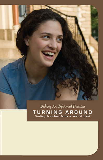 Turning Around: Finding Freedom from a Sexual Past