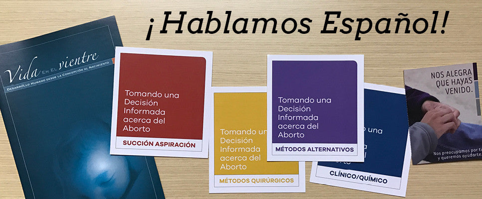 Spanish-Language Brochures