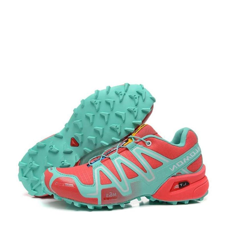 Fashion Breathable Women's Outdoor Sneakers