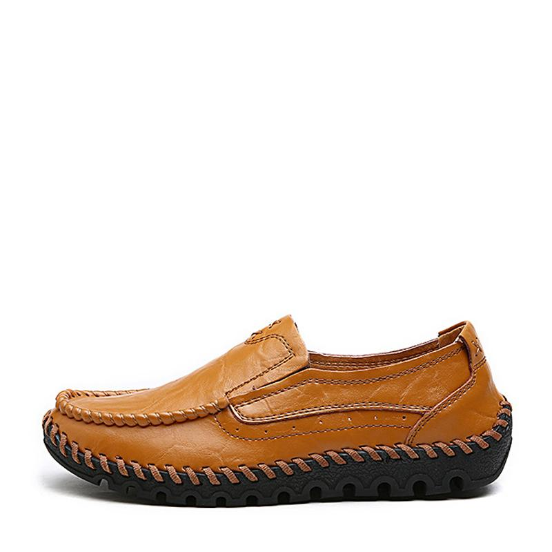 Comfortable Soft Bottom Men's Loafers