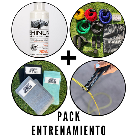 TRAINING PACK