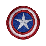 SHIELD PATCH