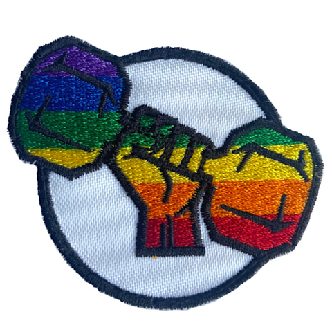 LGTBI PATCH