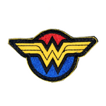 WOMAN PATCH