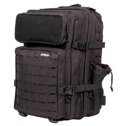 ULTIMATE RHINUN NEGRA 45L