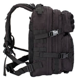 LITTLE RHINUN BLACK 25L
