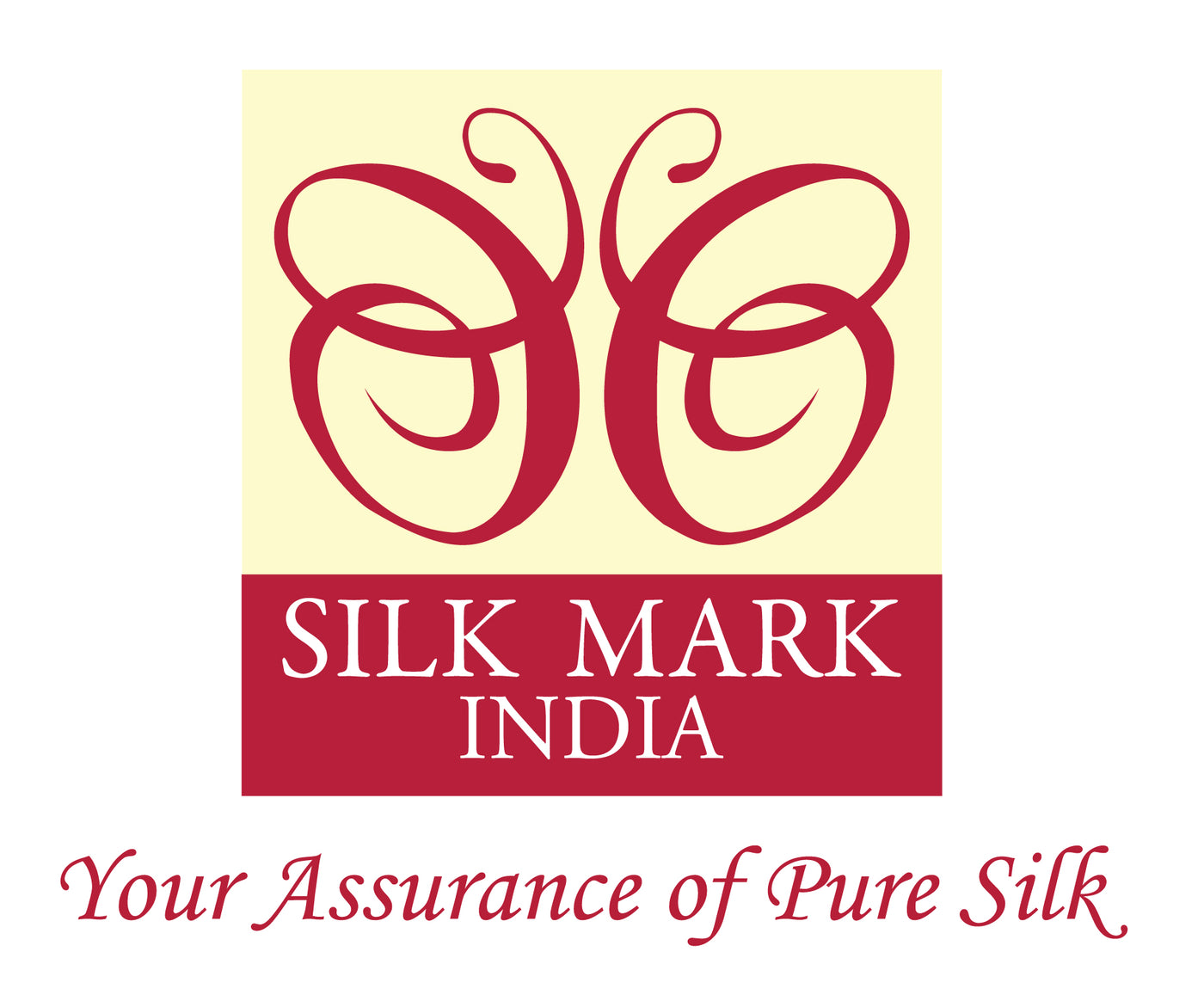 SILK MARK - Your assurance of Pure Silk