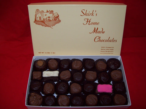 Assorted Regular Mixed Chocolate Assortments