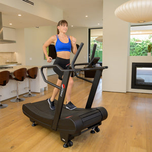 Pro 6 Fitness Arcadia Air Runner Treadmill