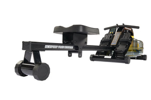 First Degree Fitness Newport Plus AR (Reserve-Black Edition) Rower