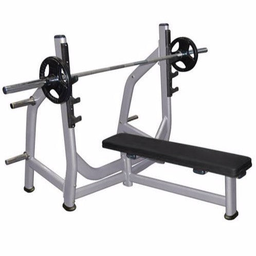 Muscle D Olympic Flat Bench RL-OFB