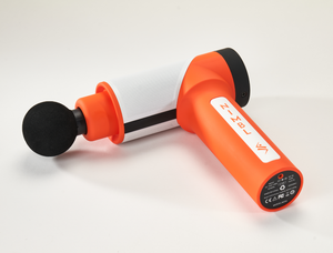 NIMBL XLR8 Percussion Massage Gun