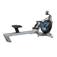 Load image into Gallery viewer, First Degree Fitness E350 Evolution AR Indoor Rowing Machine + Heart Rate Sensor
