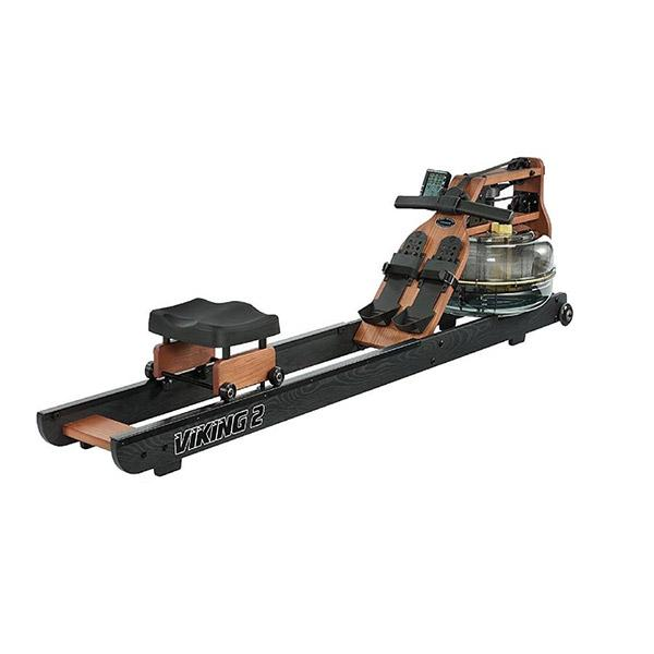 First Degree Fitness Viking 2 AR Plus Reserve Fluid Rowing ...