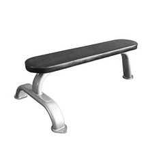 Load image into Gallery viewer, Flat Weight Bench BM-FB by Muscle D Fitness