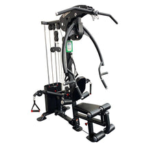 Load image into Gallery viewer, Single Stack MultiGym Home Gym by Muscle D (MDM-1CSSM)